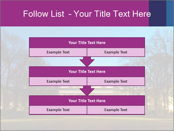 Boston City PowerPoint Template - Slide 60