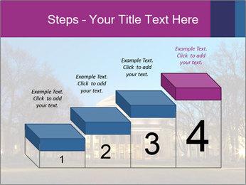 Boston City PowerPoint Template - Slide 64