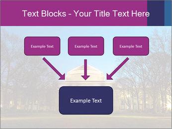Boston City PowerPoint Template - Slide 70