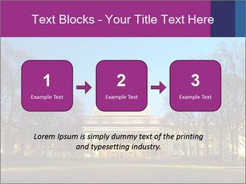 Boston City PowerPoint Template - Slide 71