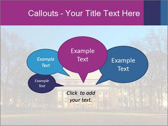 Boston City PowerPoint Template - Slide 73