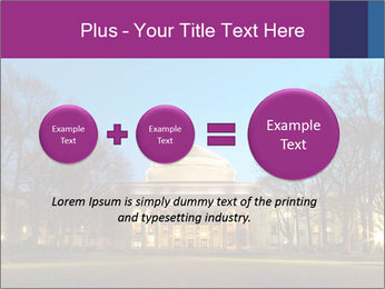 Boston City PowerPoint Template - Slide 75