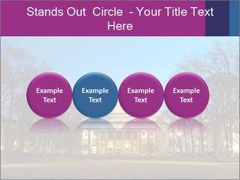 Boston City PowerPoint Template - Slide 76