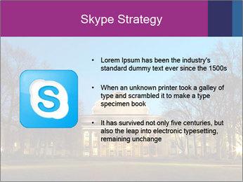 Boston City PowerPoint Template - Slide 8