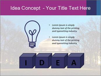 Boston City PowerPoint Template - Slide 80