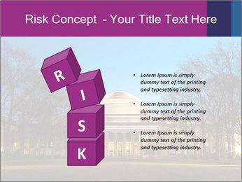 Boston City PowerPoint Template - Slide 81