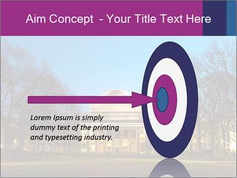 Boston City PowerPoint Template - Slide 83