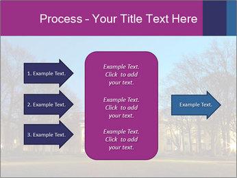 Boston City PowerPoint Template - Slide 85