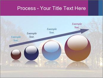 Boston City PowerPoint Template - Slide 87