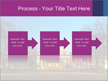 Boston City PowerPoint Template - Slide 88