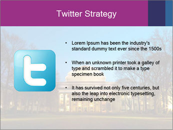 Boston City PowerPoint Template - Slide 9