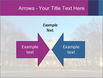 Boston City PowerPoint Template - Slide 90
