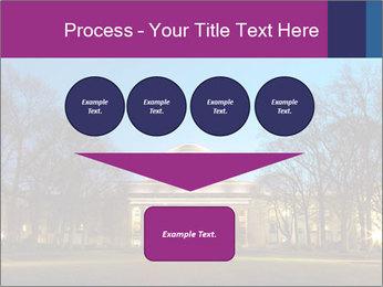 Boston City PowerPoint Template - Slide 93