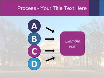 Boston City PowerPoint Template - Slide 94