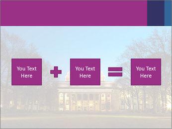 Boston City PowerPoint Template - Slide 95