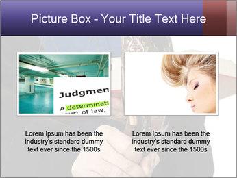 Court Verdict PowerPoint Template - Slide 18