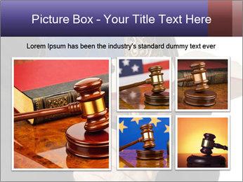 Court Verdict PowerPoint Template - Slide 19