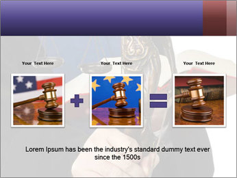 Court Verdict PowerPoint Template - Slide 22