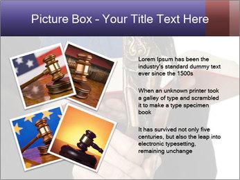 Court Verdict PowerPoint Template - Slide 23