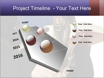 Court Verdict PowerPoint Template - Slide 26