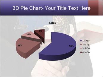 Court Verdict PowerPoint Template - Slide 35
