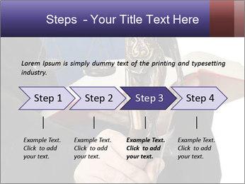 Court Verdict PowerPoint Template - Slide 4