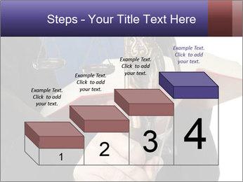 Court Verdict PowerPoint Template - Slide 64