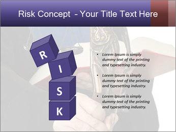 Court Verdict PowerPoint Template - Slide 81