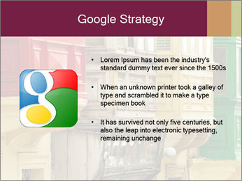 Colorful Buildings PowerPoint Template - Slide 10