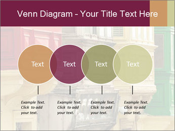 Colorful Buildings PowerPoint Template - Slide 32