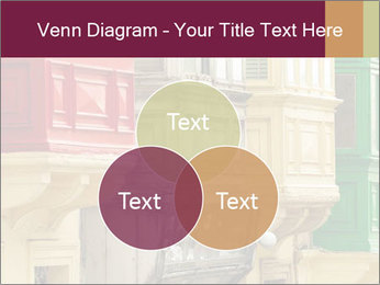 Colorful Buildings PowerPoint Template - Slide 33