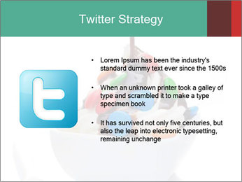 Colorful Icecream PowerPoint Template - Slide 9