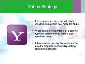 Busy Crosswalk PowerPoint Template - Slide 11