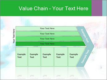 Busy Crosswalk PowerPoint Template - Slide 27
