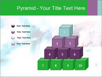 Busy Crosswalk PowerPoint Template - Slide 31
