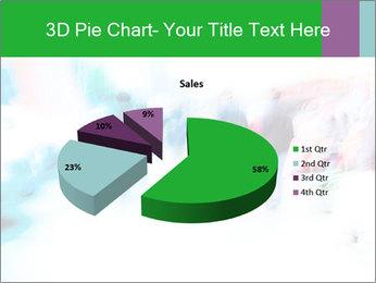 Busy Crosswalk PowerPoint Template - Slide 35