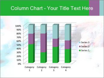 Busy Crosswalk PowerPoint Template - Slide 50