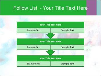 Busy Crosswalk PowerPoint Template - Slide 60