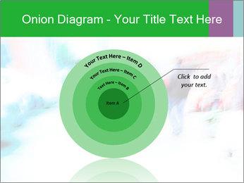 Busy Crosswalk PowerPoint Template - Slide 61