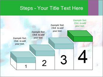 Busy Crosswalk PowerPoint Template - Slide 64