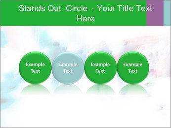 Busy Crosswalk PowerPoint Template - Slide 76