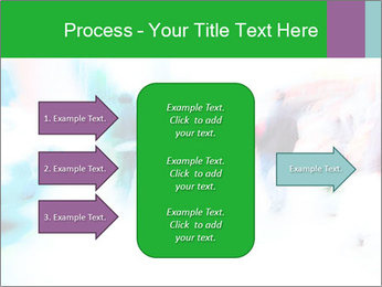 Busy Crosswalk PowerPoint Template - Slide 85