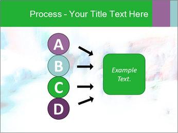 Busy Crosswalk PowerPoint Template - Slide 94