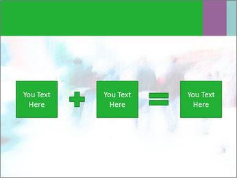 Busy Crosswalk PowerPoint Template - Slide 95