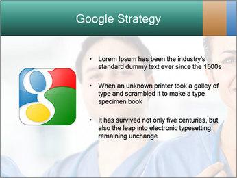 Healthcare Team PowerPoint Template - Slide 10