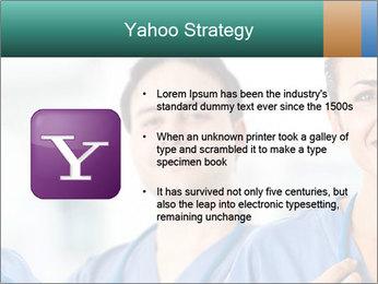 Healthcare Team PowerPoint Template - Slide 11