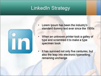 Healthcare Team PowerPoint Template - Slide 12
