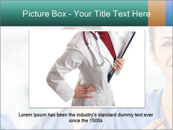 Healthcare Team PowerPoint Template - Slide 15