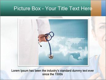 Healthcare Team PowerPoint Template - Slide 16