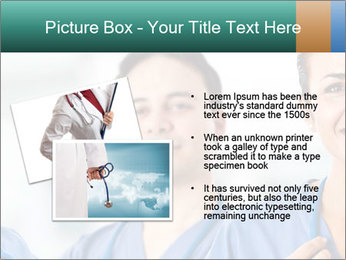 Healthcare Team PowerPoint Template - Slide 20